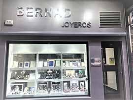 3a6c9271690b Joyerías en Zaragoza con joyas y alianzas de Argyor