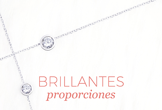 anatomia de un diamante brillantes